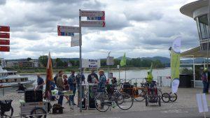 Der lange Weg zur Fahrradstadt