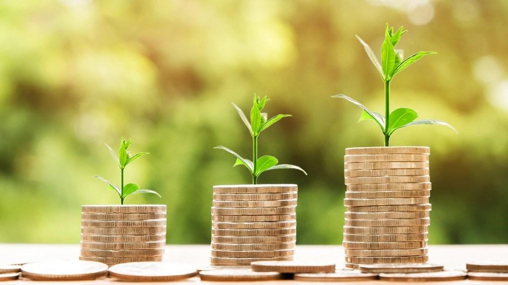 Der Umwelt ist nicht egal, auf welcher Bank dein Geld liegt