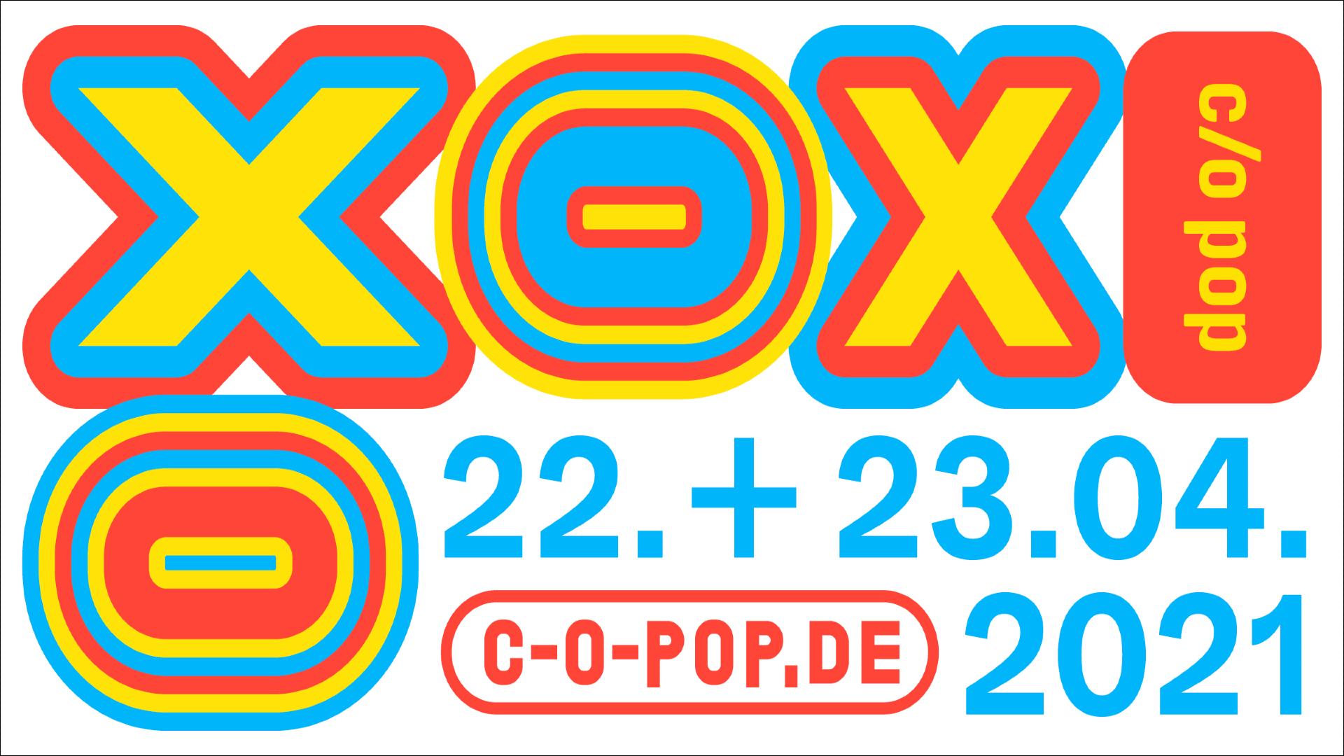 Die (digitale) Festivalsaison beginnt – das c/o pop xoxo als kostenloser Stream