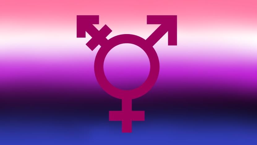 queer um vier: Gender