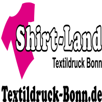 Shirt-Land Textildruck Bonn