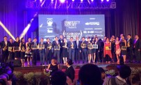 All Winner of Cambodia Property Award Event