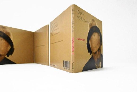 Tangofied II Album Cover, 2014