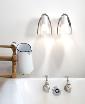 IP S7 bathroom lamp, for Nordlux 2013