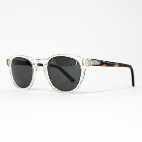 Suns Model 103 for Kilsgaard Eyewear, 2011