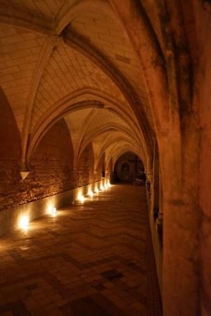 Bonnevaux Under The Arcades