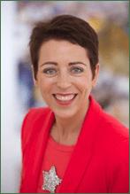 Profil: Claudia Reuschenbach
