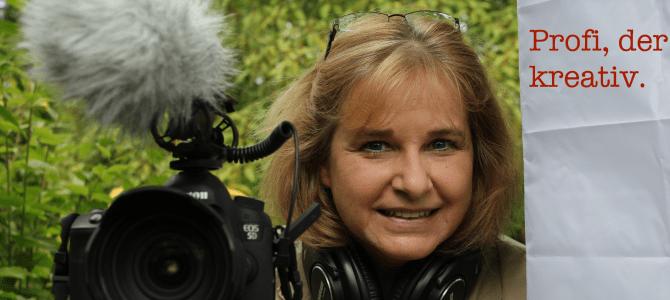 Fotos und Filme für die eigene Unternehmensdarstellung