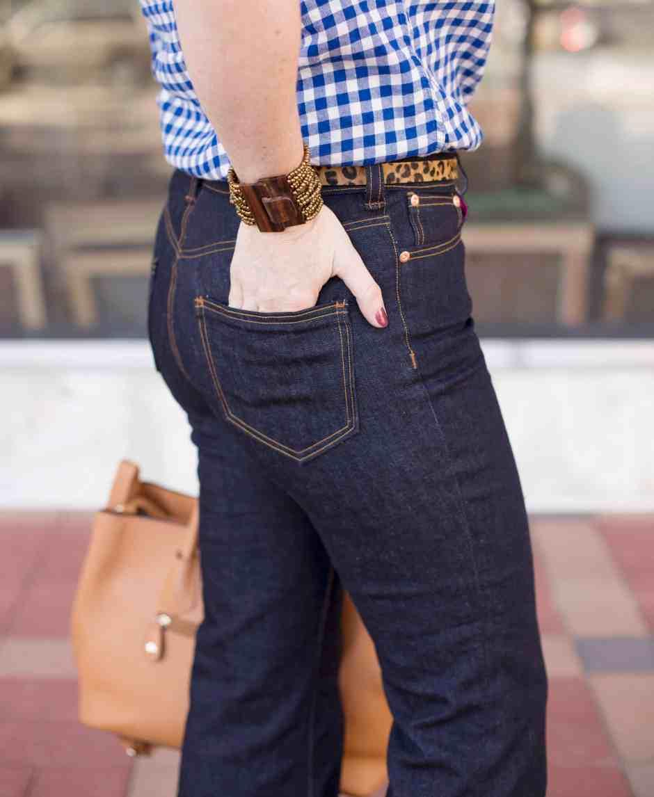 handmade-flare-leg-jeans