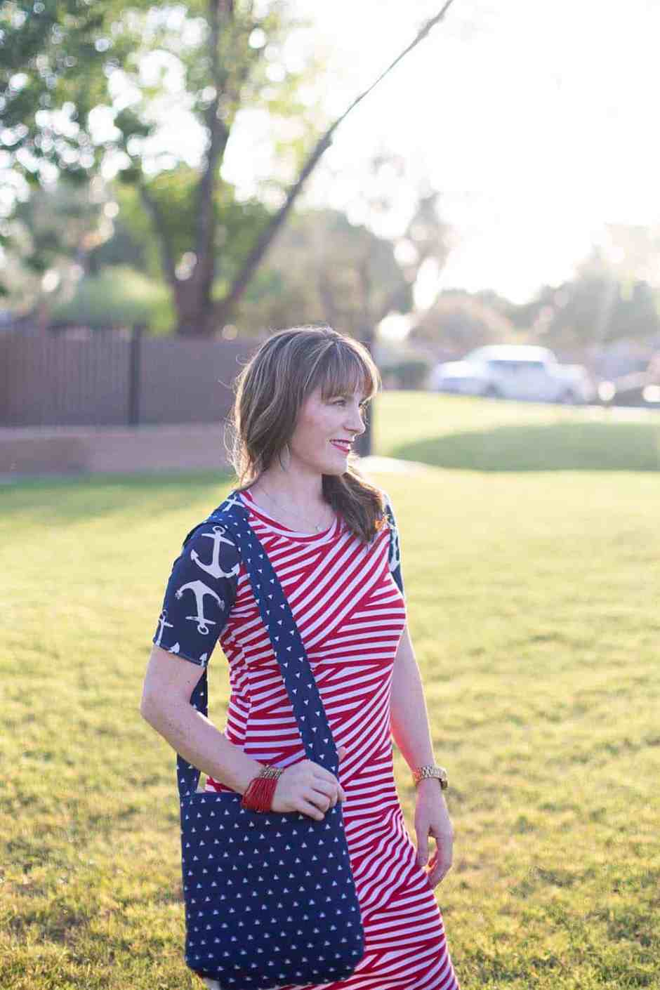 patriotic_dress_pattern
