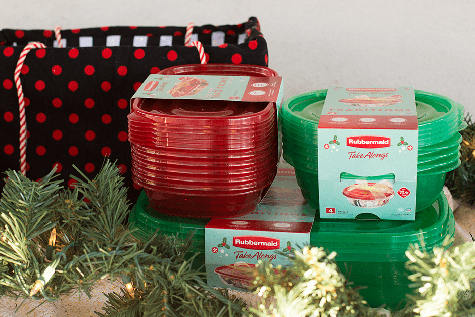 Rubbermaid Holiday 1