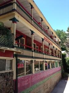 Inn at Castle Rock