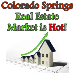 Colorado Springs Real Estate Market