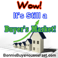 Its Still a Buyers Market