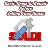 Basic Items to Repair Before Selling Your Colorado Springs House