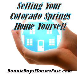 Selling Your Colorado Springs Home Yourself