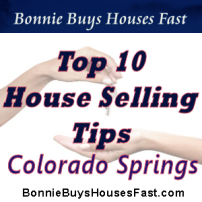 Tips For Selling Your Colorado Springs House Fast