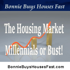 The Housing Market - Millennials or Bust
