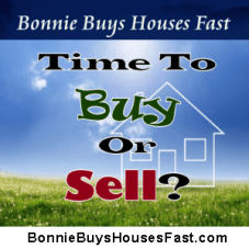 Time To Buy Or Sell Your Colorado Springs Home