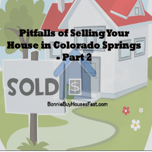 Pitfalls of Selling Colorado Springs House.png