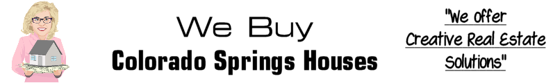 Bonnie Buys Colorado Springs Houses