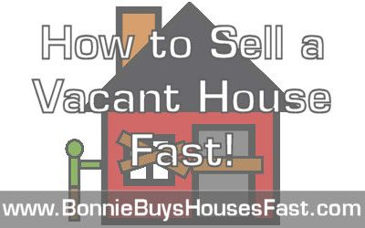 Tips for Selling a Vacant House in Colorado Springs