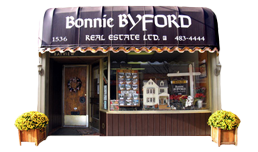 Bonnie Byford Bayview Office