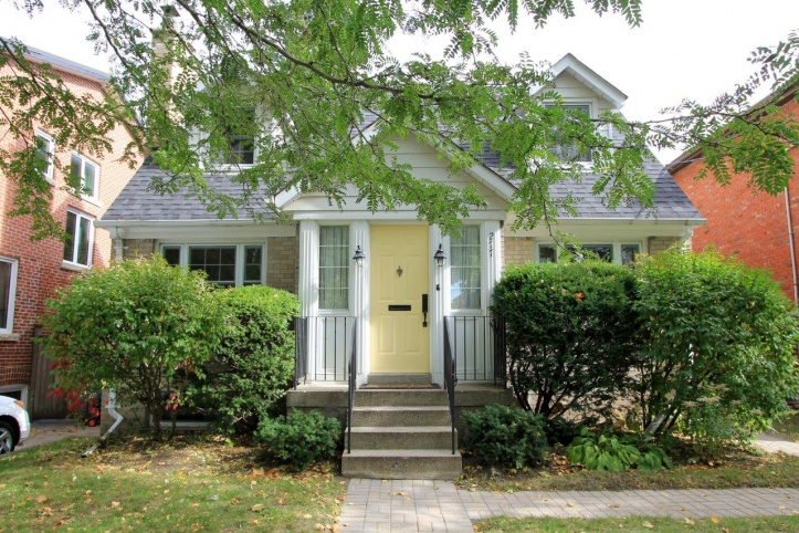277 Airdrie Road, Toronto, 2 Bedrooms Bedrooms, ,3 BathroomsBathrooms,Detached,For Lease,Airdrie Road,1018