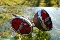 1936 chevrolet tail lights