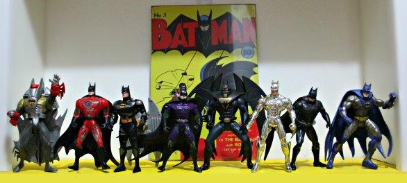 batman set 1