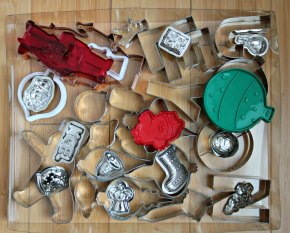 noel, soldiers, chocolate molds, ornaments