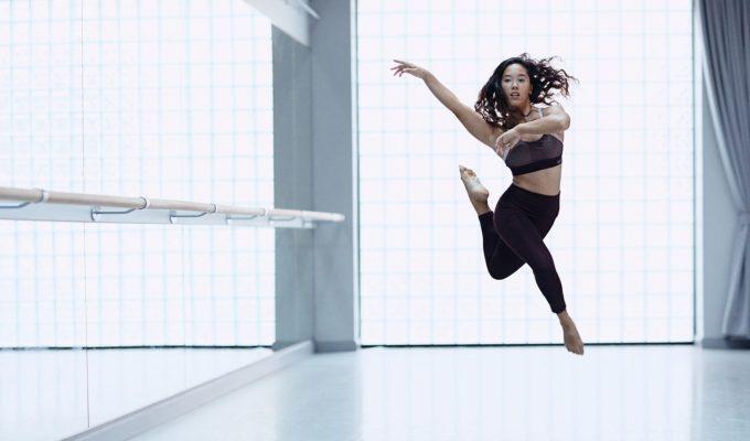 BCP Dancer in the Spotlight – Reina Takeuchi