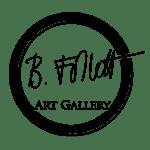 bonniefollett.com art gallery logo