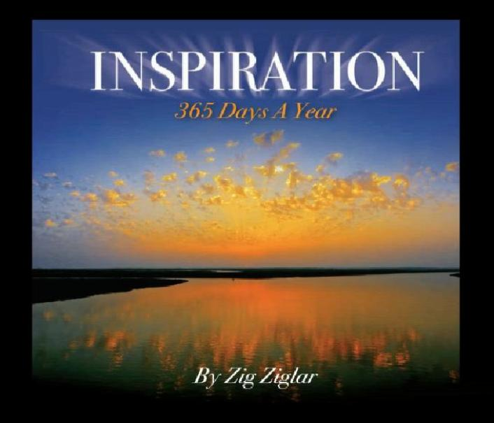 inspiration 365 a year