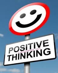 positve thinking