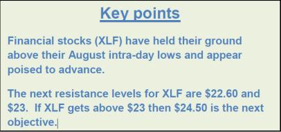 XLF Summary