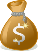 Money bag Pixabay