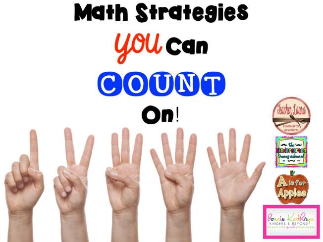 Math Strategies you can count on
