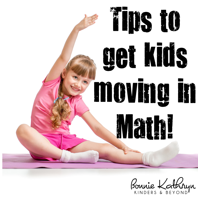 Math Moving