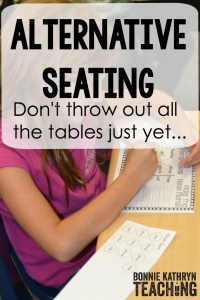 Alternative Seating Pinterest
