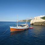 Bonnie-Lass,-1949-17m-classique-bateau à moteur