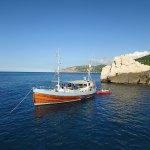 Bonnie-Lass,-1949-17m-classic-Motorboot