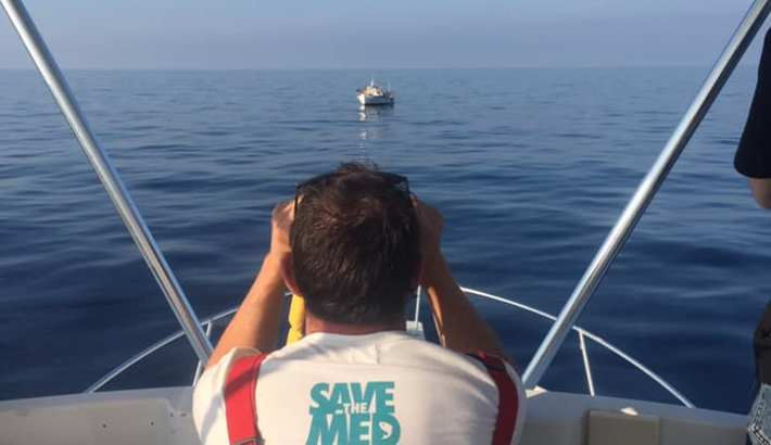 Sustainable Balearic fisheries