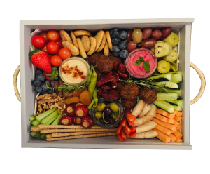 Veggie Grazing box