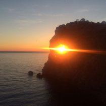 Sa Foradada Sunset