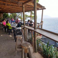 Sa Foradada Terrace