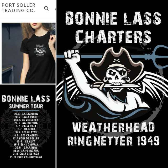 Bonnie Lass Trading