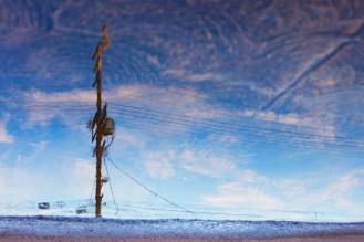 powerlinepuddle