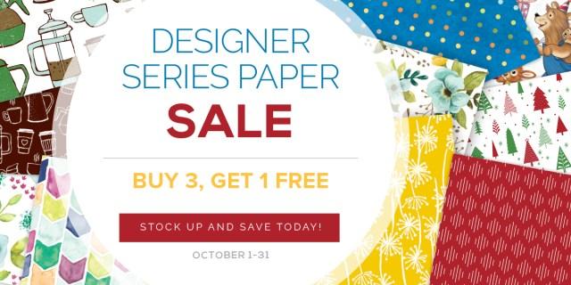 #designerseriespaper #promotion