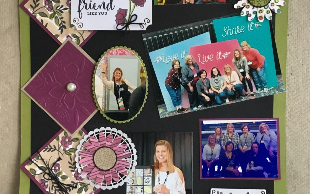 North America Events Council Blog Hop April 2018